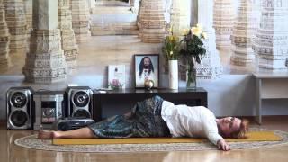 Юлия Панченко - Йога для беременных