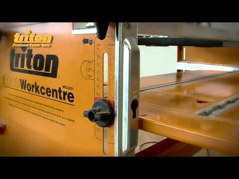 TRITON PROMO: AJA150 Overhead Mounting Kit