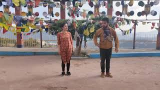 Mohe Rang Do Laal   Bajirao Mastani   Ranjana and Chirag Dance choreography