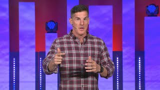"I Deserve It: Part 3 - ""I Deserve Rejection"" with Craig Groeschel - LifeChurch.tv"