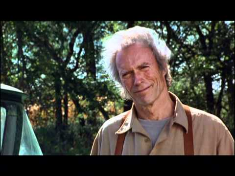 Thumbnail: Clint Eastwood on 'The Bridges of Madison County'