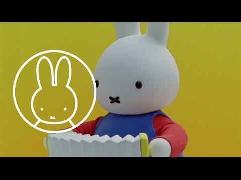 Miffy Kids Tube De Leukste Kinderfilmpjes Online