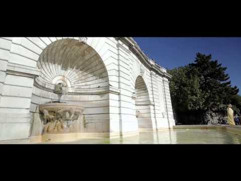 Hôtel Les Jardins de Montmartre***
