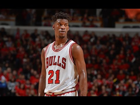 Jimmy Butler - Be a King [HD]