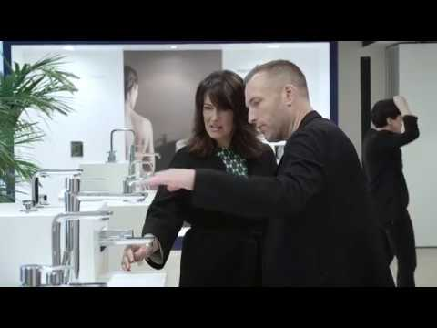 New GROHE Showroom opens for Milan Design Week 2018