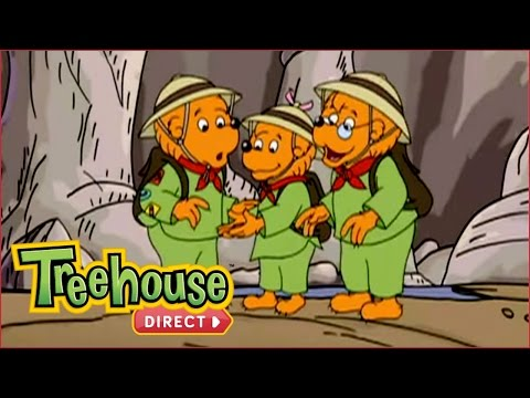 the-berenstain-bears:-get-the-gimmies/lost-in-a-cave---ep.12