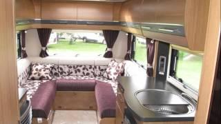 2013 Autotrail Apache 634 Motorhome