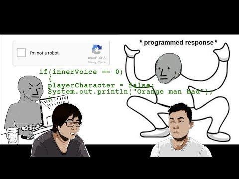 How NPC Memes Erase Social Justice Dreams