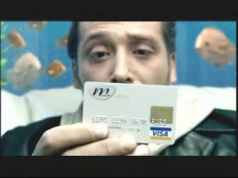 Multi Card - Multi Power /  Leumi Card Ad
