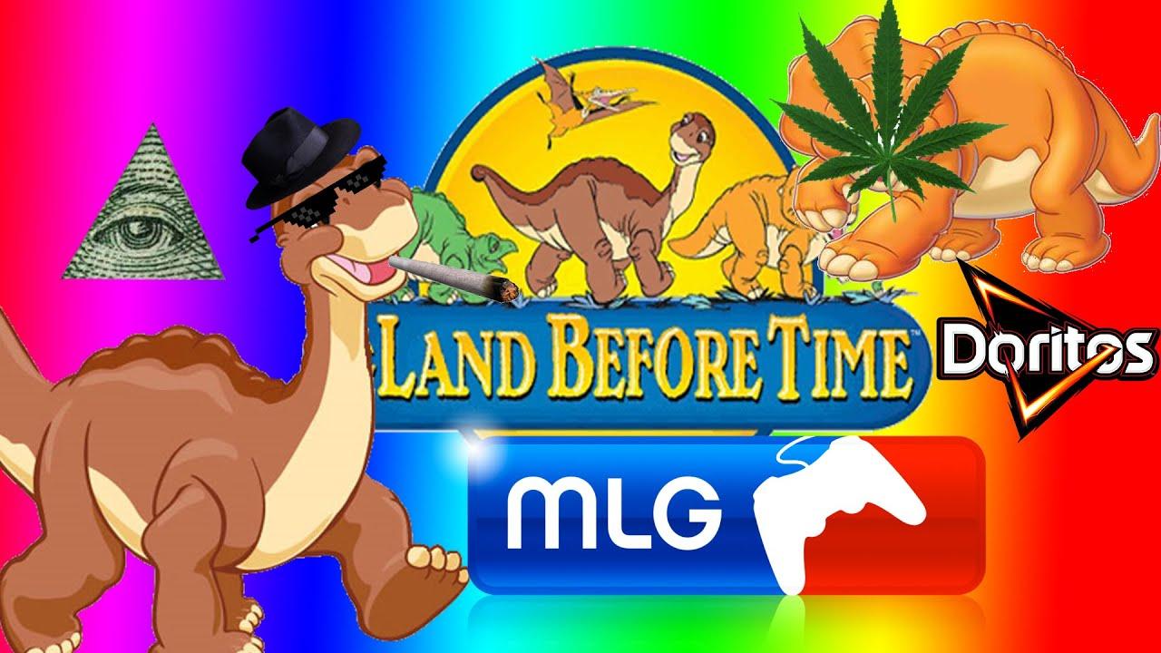 Land Time Hidd