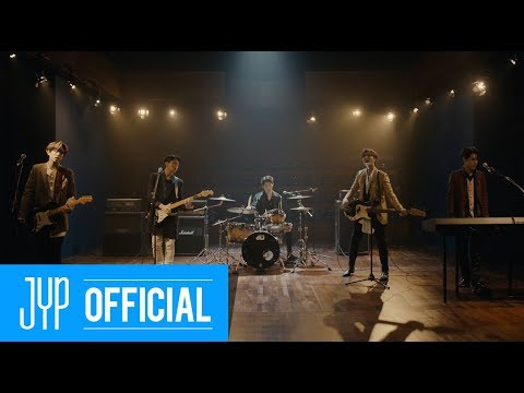DAY6 Sweet Chaos M/V