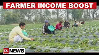J\u0026K Govt Introduces New Schemes To Boost Income Of Farmers, Removes Middlemen System