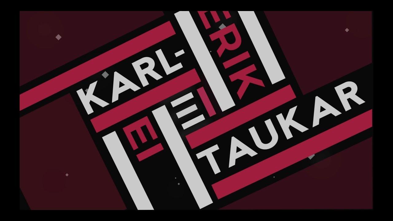 Download Karl-Erik Taukar - Ei (Official Lyric Video)