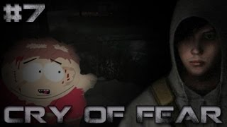 [Cry of Fear] #7 Нюуу Мяааам..