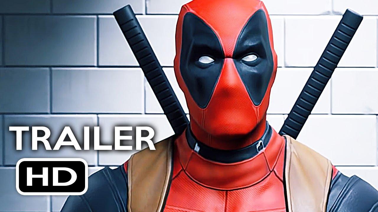 Deadpool Fortnite Trailer 2020 Youtube