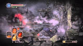 Dark Souls 2: Giant Lord (Soul Level 1)