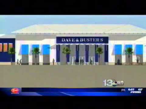 Employment: Dave & Busters Panama City Beach