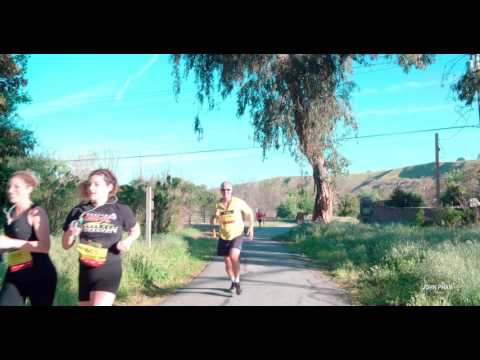 Livermore Marathon, CA 2016 -- in 4K