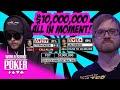 Martin Jacobson Wins $10,000,000! | 2014 WSOP Main Event