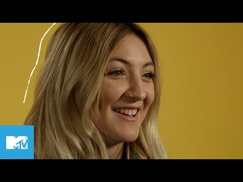 Introducing Julia Michaels MTV PUSH Exclusive Interview