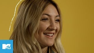 Video Introducing: Julia Michaels (MTV PUSH Exclusive Interview) download MP3, 3GP, MP4, WEBM, AVI, FLV Januari 2018