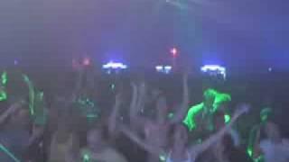 Hardstyle Germany - Hamburg Messe Rave - ANTHEM 2008