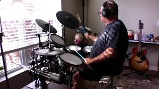 Smith/Kotzen - Taking My Chances / drum cover by Kevin S Reardon.