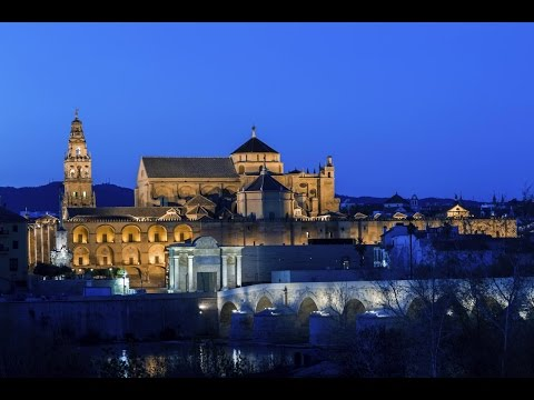 10 Top Tourist Attractions in Cordoba