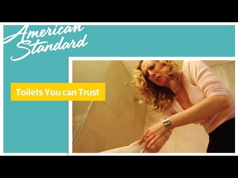 Toilets You Can Trust Everytime