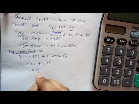 NET CREDIT TERMS || 1/35 NET 60 || EASY TO UNDERSTAND