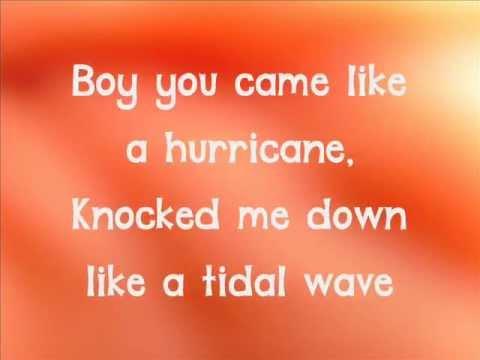 Tip Toes - Jayme Dee - Full version w/ lyrics ON SCREEN