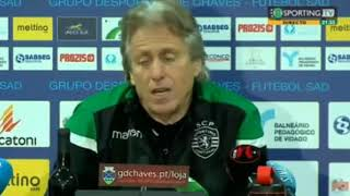Video Gol Pertandingan Chaves vs Sporting CP