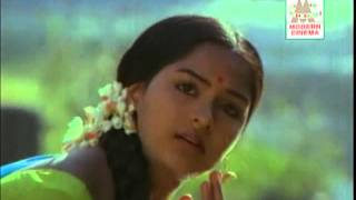Natham En Jeevane | Kadhal Oviyam | S.Janaki | Ilaiyaraaja | நாதம் என் ஜீவனே