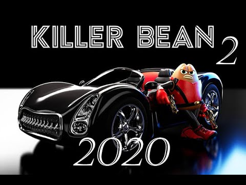 Download KILLER BEAN 2 IS COMING OUT!!! 2020(Teaser analysis,Merch review,release date)