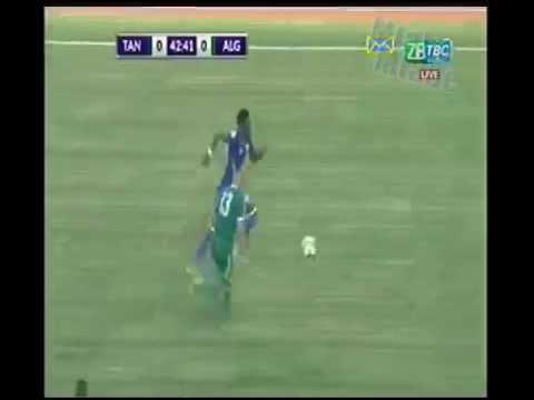 Goli zuri  la Tanzania (Taifa Stars) na Algeria