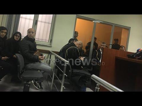 Ora News - Dalin Në Gjykatë 5 Të Arrestuarit Për Pengmarrjen E Jan Prengës