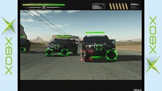 Xbox - Maximum Chase Gameplay P.3