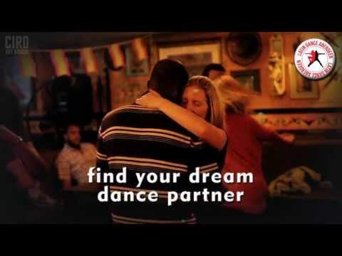 Salsa Dancing Classes and Parties with Daniel Gaviao - Latin Dance Aberdeen.
