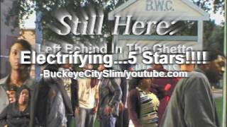 Trailer for: STILL HERE . . . Left Behind in the Ghetto!