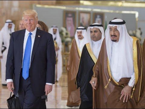 أخبار عربية | نتائج #القمة_الاسلامية_الأمريكية