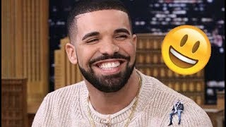 Drake - Funny Moments (Best 2018★)
