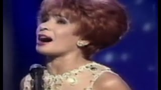 Shirley Bassey - I Want To Know What Love Is (1996 TV Special)