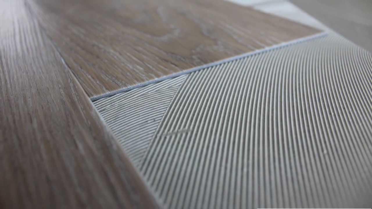 Vinylová podlaha pokládka