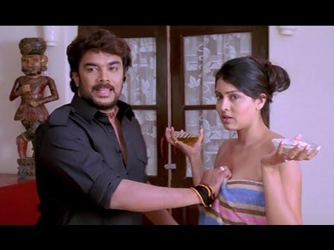 Vivek's idea to woo Cheryl holds good for Sundar C - Vaada