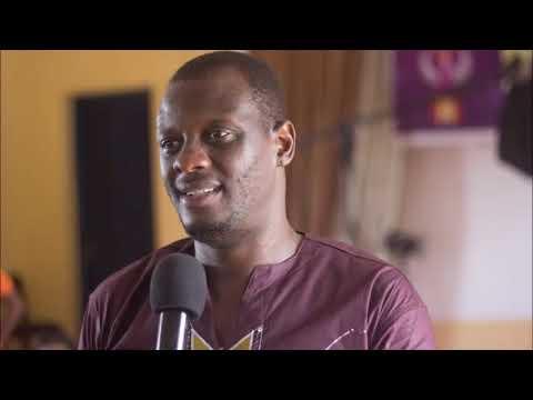 Lord Kenya Goes Hard On Ofori Amponsah
