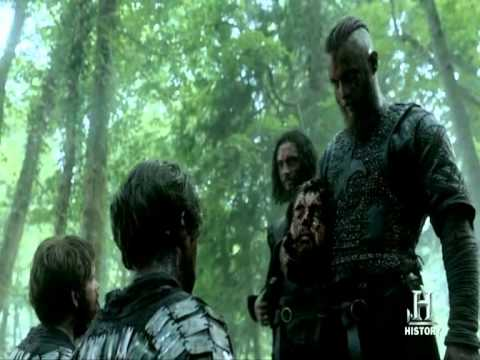 Vikings History Channel Series - Old English Dialogues