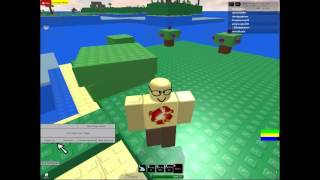 In Roblox 3. Part