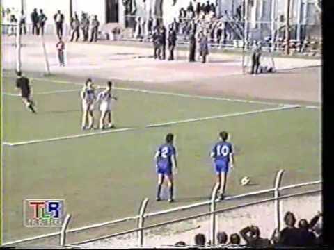 Nola - Battipagliese 1-0 (serie C2 1989-90)
