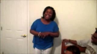 Video  Mom Destroyed Her Son  Mom Vs Son Rap Battle!