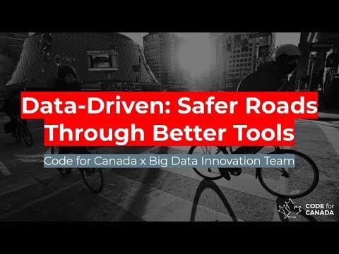 Code For Canada Showcase 2019 Fellowship Demos: Toronto Transportation Services (Edmonton)
